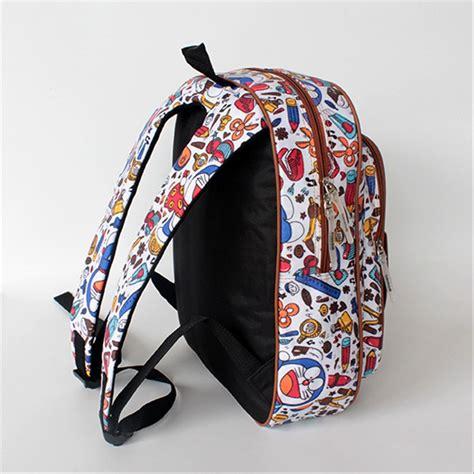 Tas Paketan Ransel Doraemon jual tas anak murah ransel wanita monsac doraemon tools