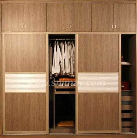 Almirah Design by 30 Modern Wall Wardrobe Almirah Designs