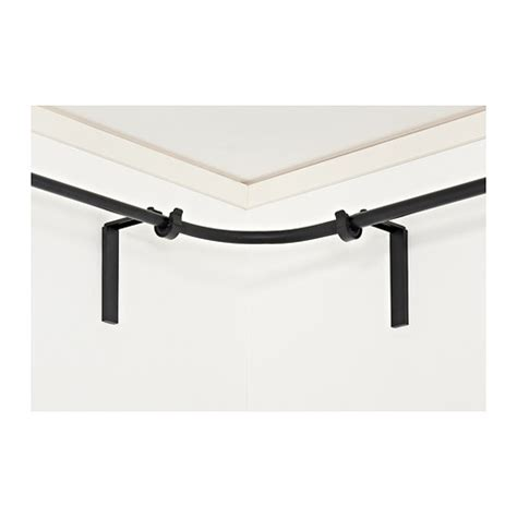 curved curtain rods for corner windows hanging curtains on angled windows emily a clark