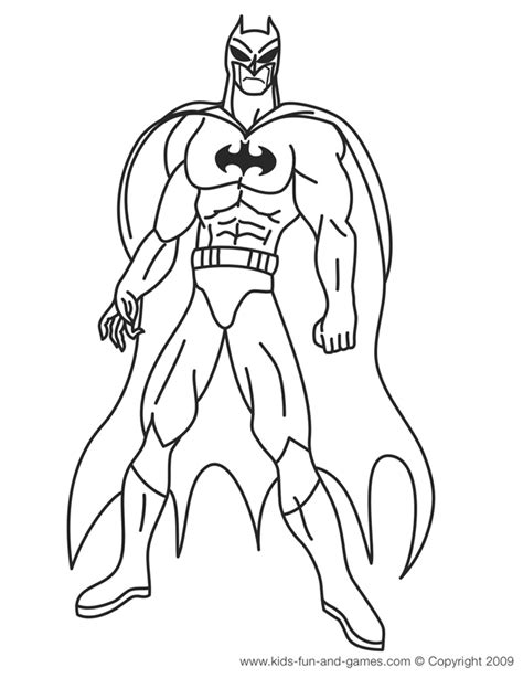 batman coloring book pages print batman coloring pages coloring home