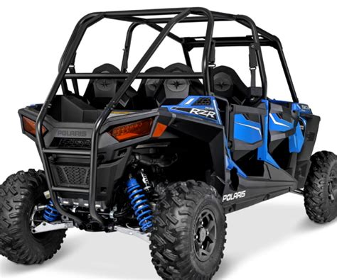 polaris 2 seat side by side new 4 seater polaris rzr 900 eps to hit dealers in feb