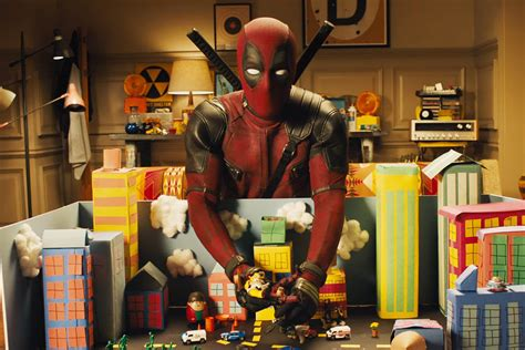 new deadpool 2 trailer in new quot deadpool 2 quot trailer everyone s favorite antihero