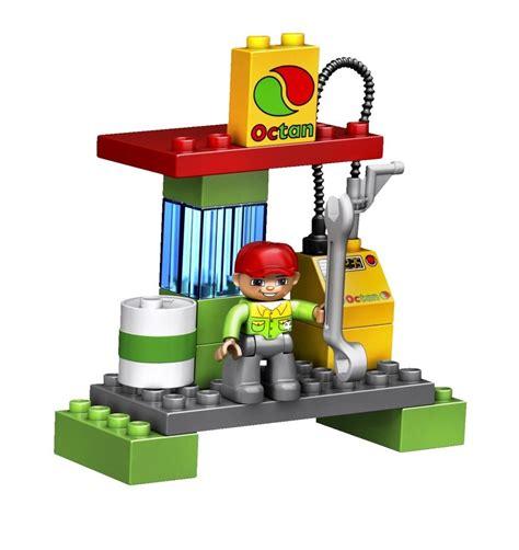 Lego Duplo Eisenbahn 5609 1005 by Lego Duplo Legoville Deluxe Set 5609 Home