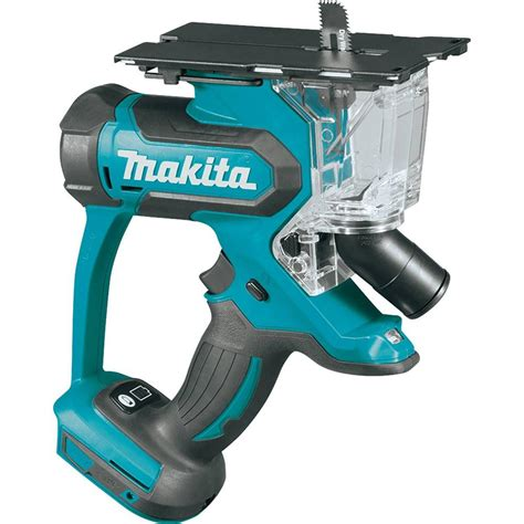 Bor Makita Cordless makita 18 volt lxt lithium ion cordless cut out saw tool only xds01z the home depot