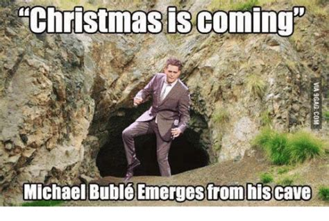 Michael Buble Meme - funny michael buble memes of 2016 on sizzle baby it s