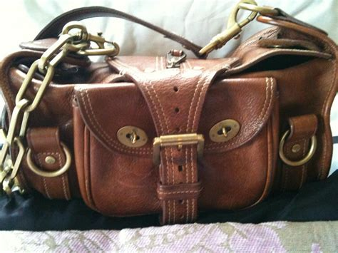 Limited Edition Gap Mulberry Roxanne Bag by Mulberry Oak Pics Only Page 2 Purseforum