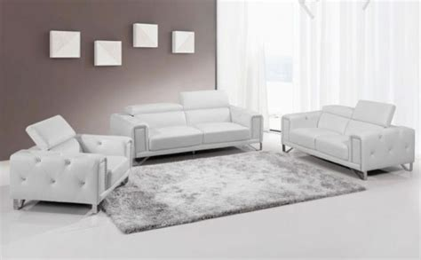small white leather sofa do you to furnish your small space with 2017 white