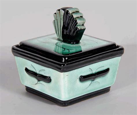ceramic box deco deco ceramic box by ilse claussen for rorstrand of