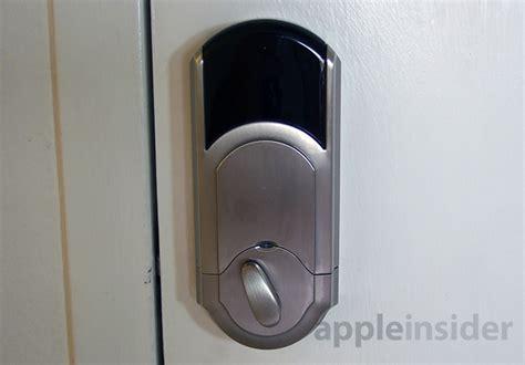 Bluetooth Bedroom Door Lock Review Kwikset S New Iphone Compatible Kevo Keyless