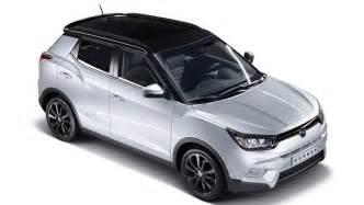 Renault Captur Price In Lebanon Ssangyong Tivoli Foto Articoli Listino