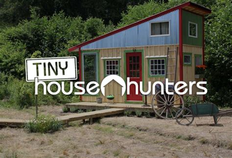 House Hunters Episodes by Tiny House Hunters Episodes