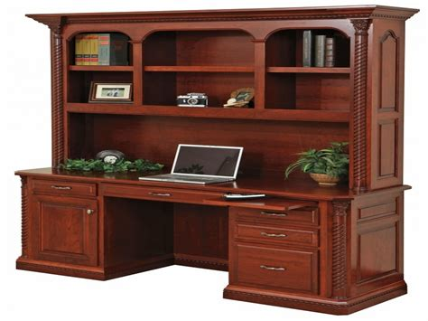 desk with credenza bookcase or bookshelf executive office desk office desk