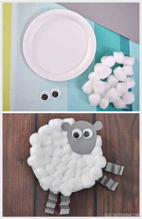 How To Make Paper Sheep - 1057 best eid ramadan ideas images on eid