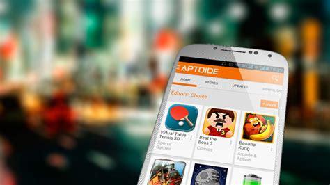 aptoide es seguro descargar aplicaciones gratis para android mira c 243 mo hacerlo