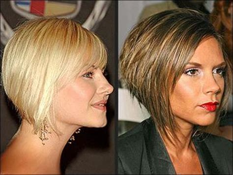 victoria beckham short hairstyles back and front victoria beckham hairstyles back view ends reach