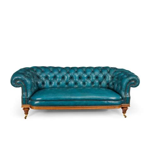 Chesterfield Sofas Sale Antique Chesterfield Sofa For Sale At 1stdibs
