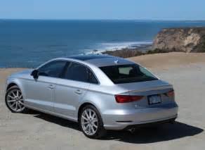 Buy Audi A3 2015 Audi A3 Tdi Diesel Best Car To Buy 2015 Nominee
