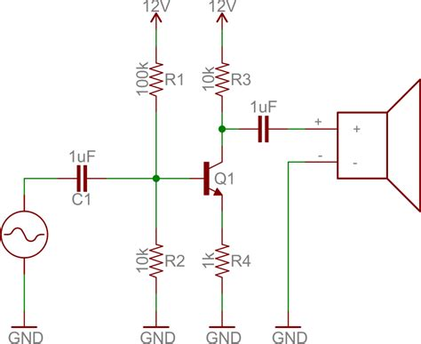 transistor as lifier with common emitter transistors jefrindo