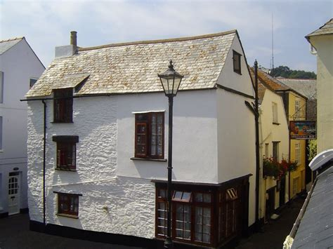 Smugglers Cottage Looe looe self catering cornwall cottage sleeps 6