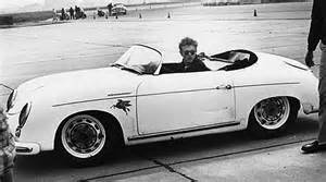 Porsche Dean Jake S Car World Dean Porsche 356 Speedster