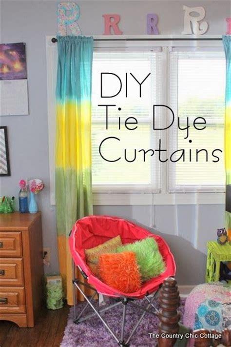 diy tie dye curtains 267 best home decor rit dye images on pinterest