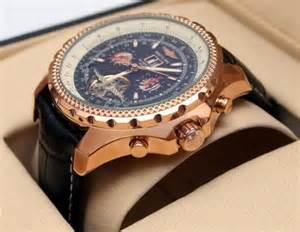 Bentley Motors Special Edition Certified Chronometer Breitling By Bentley Motors Special Edition Certified
