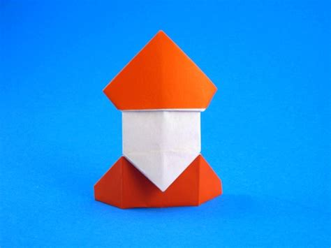origami st origami and santa claus page 2 of 17 gilad s