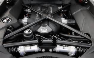 Engine Of Lamborghini Lamborghini Veneno Engine 2017 Ototrends Net