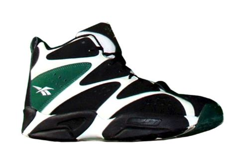 shawn kemp shoes reebok interviews lauryn hill about relevance of