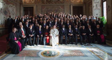 la santa sede il santo padre francesco auguri corpo diplomatico accreditato presso la santa
