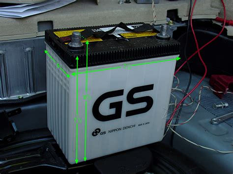 Toyota Prius 12v Battery A Timely Discovery
