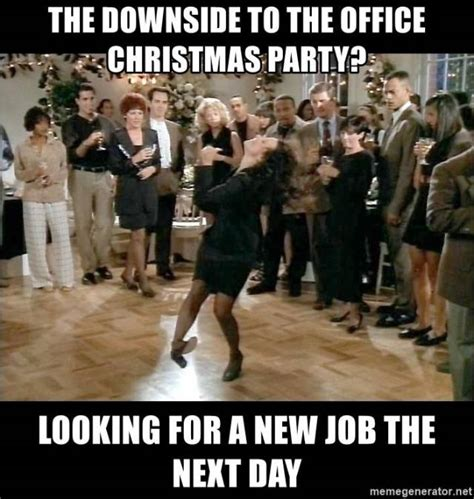 holidays office party memes    wild barnorama