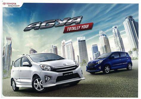 2016 Toyota Agya G 1 0 M T harga toyota agya prabumulih terbaru dealer toyota