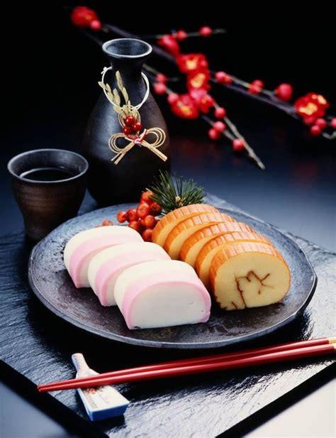 new year fish cake japanese fish sausage kamaboko for a new year