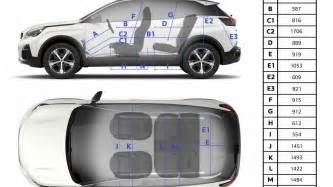 Peugeot 3008 Weight Suv Peugeot 3008