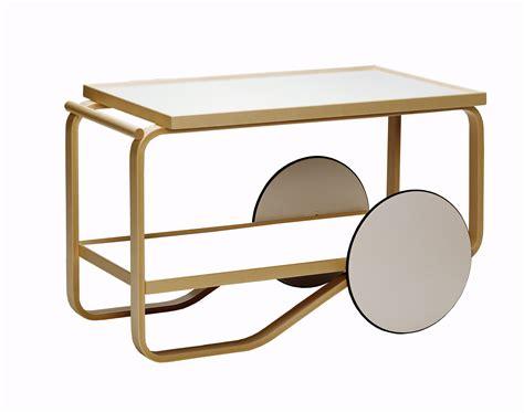 servierwagen vintage alvar aalto s furnitures tea trolley 901 artek