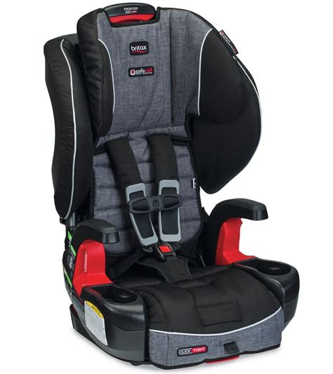 britax carseat britax frontier clicktight booster car seat vibe