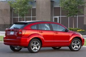 dodge caliber hatchback models price specs reviews