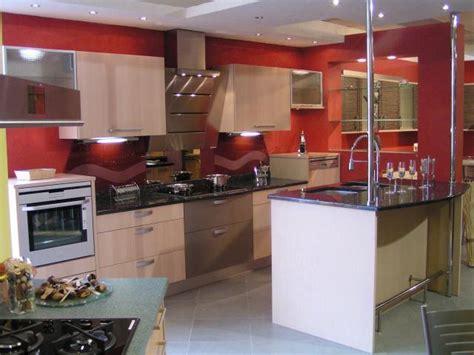 cuisine mod鑞e d exposition modeles d exposition magasin cuisines mutzig cuisines