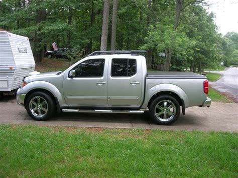 how to work on cars 2005 nissan frontier jleggett 2005 nissan frontier regular cab specs photos modification info at cardomain