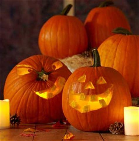 pumpkin carving tips at the home depot