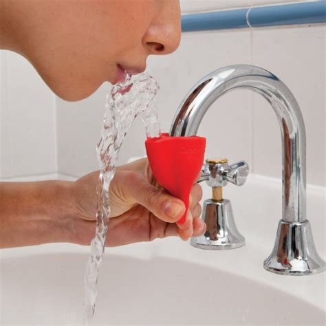 safe to drink water from bathroom sink 20 useful inventions that make life easier