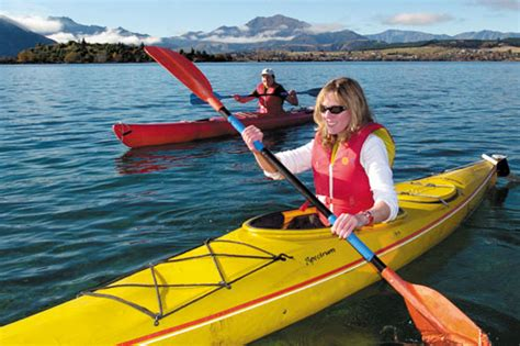 canoes workout why canoeing and kayaking is good for fitness indian