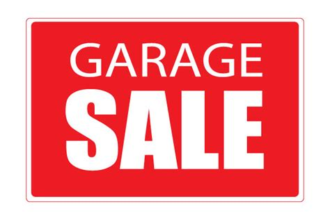 Garage Sale On by Printable Garage Sale Signs Free Garage Sale Sign