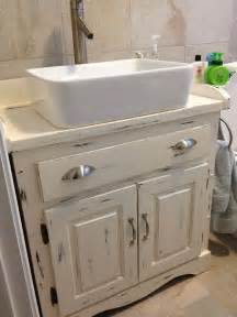 bathroom vanity diy