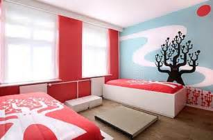 Fox Room by Artist Designed Interiors Hotel Bedroom Designs