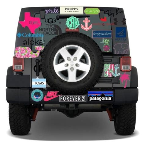 jeep life decal 381 best images about j p on pinterest