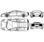 Car Lamborghini Murcielago  The Photo Thumbnail Image Of
