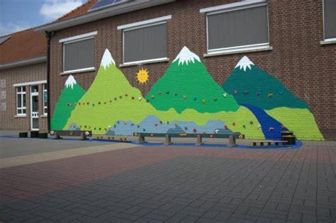 buitenspeelgoed speelplaats speelplaatsmeubel duurzame inrichting basisschool
