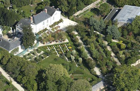 Jardin Des Plantes Angers Horaires